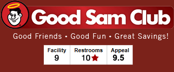 Good Sam Club Ratings