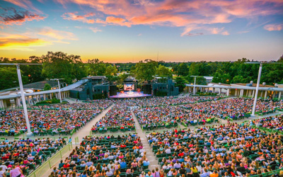 The Muny Theatre