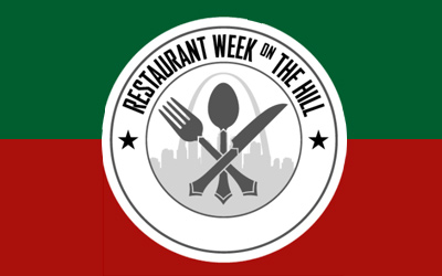 Restaurant Week on the Hill